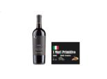 I Muri Primitivo Vignetti del Salento Puglia I Like Wine ilikewine.nu wallofwine.nl