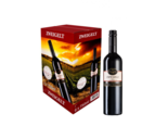 Rothenberger Zweigelt halfdroog rode wijn I Like Wine ILikeWine.nu