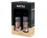 Matsu Giftpack El Picaro en El Racio