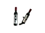 Wijnfles wijnopener I Like Wine kurkentrekker en flesopener