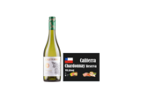 Caliterra Chardonnay Reserva I Like Wine ILikeWine.nu Wall of WIne de nieuwe wijnkaart wallofwine.nl