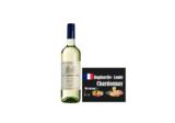 Raphael Louie Chardonnay Frankrijk I Like Wine Ilikewine.nu