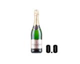 Vendome Mademoiselle Rose bio 750ml I Like Wijn ILikeWine.nu Wall of Wine de nieuwe wijnkaart WallofWine.nl alcoholvrij wijn ro