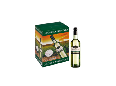 Rothenberger Gruner Veltliner I Like Wine ILikeWine.nu