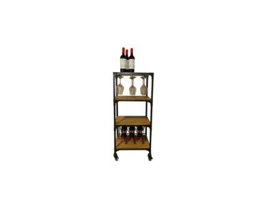 wijnbar trolley I Like Wine
