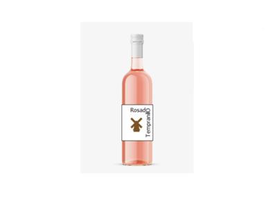 Conde Pinel Rosado Huiswijn 750 ml