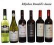 Box 1: Wijnbox assortiment Ronald's keuze